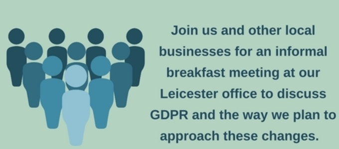 Lawson-West GDPR Liaison Group