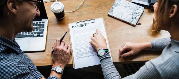 Negotiating Contracts – What are the key issues to consider?