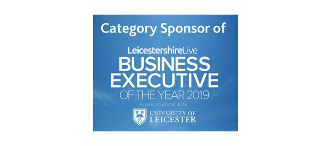 Lawson-West Solicitors are sponsoring the Leicestershire Business Executive Awards
