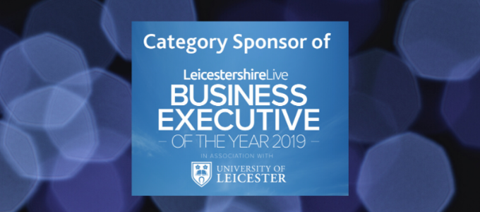 LeicestershireLive Business Executive Awards 2019
