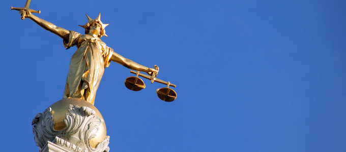Is an Employment Tribunal a 'Court'?