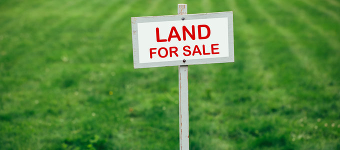 Why should I register my land?