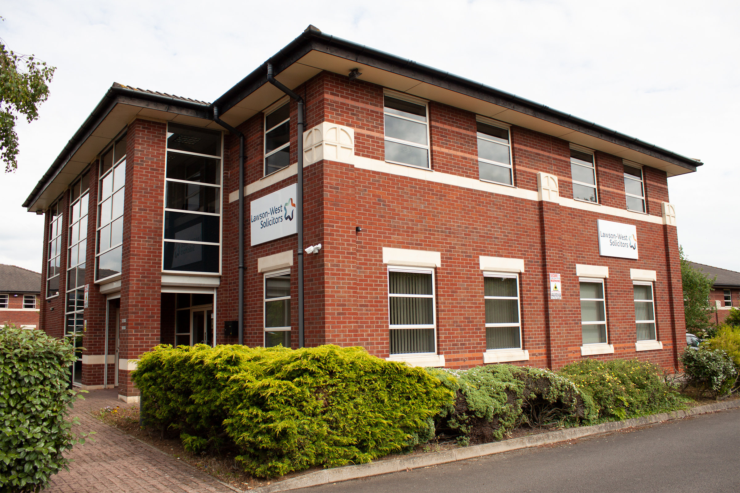 commercial property in Leicester