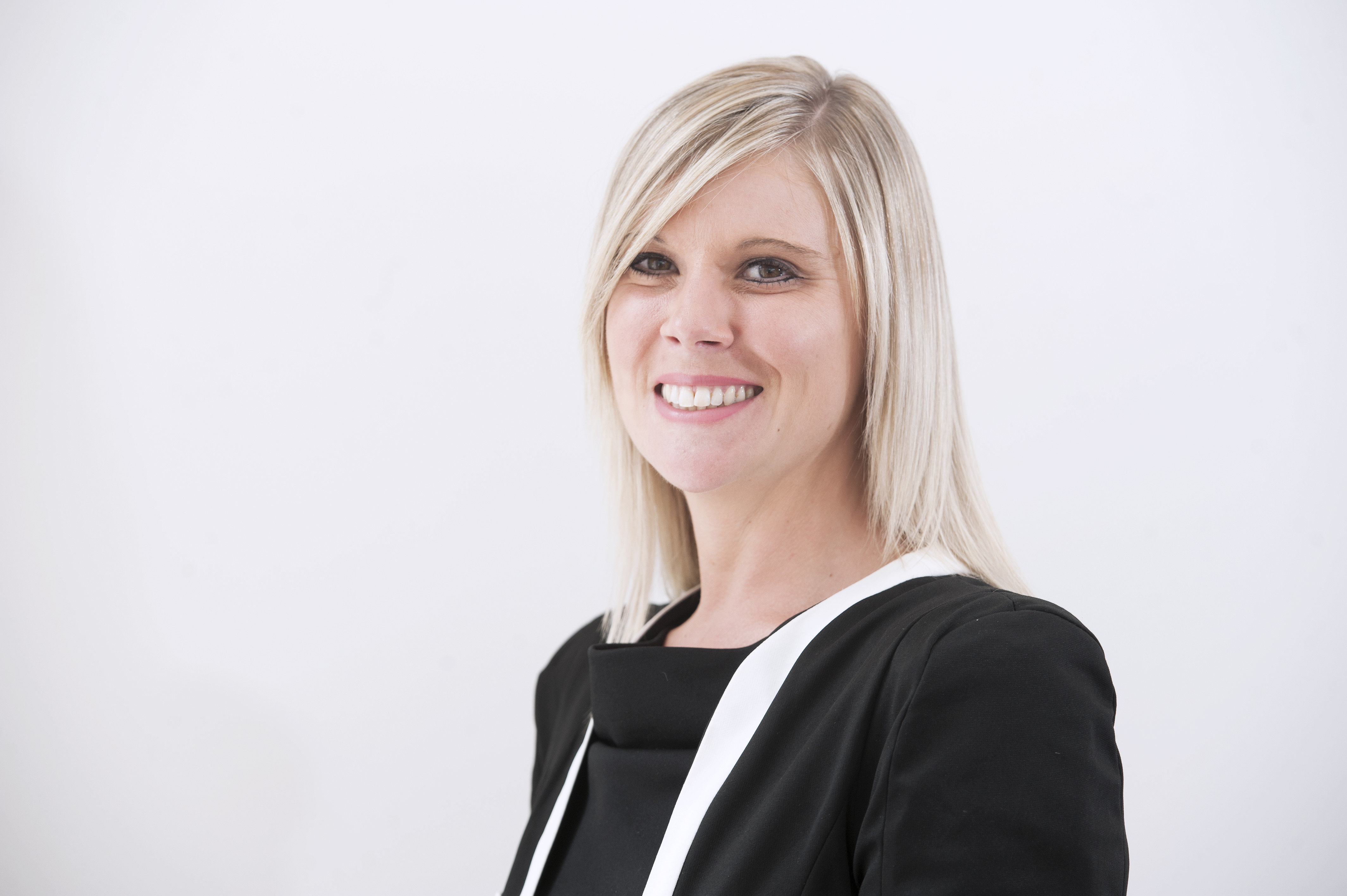 Carrie-Ann Randall, employment lawyer, Lawson-West Solicitors Market Harborough