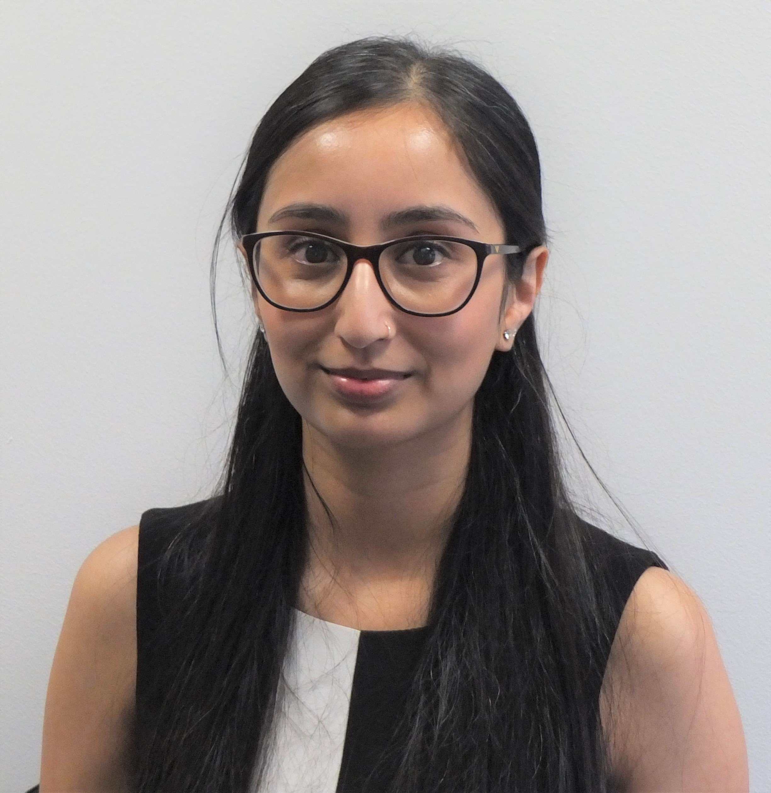 Madhvi Panchal Litigation Dispute Resolution Solicitor, Lawson-West Leicester